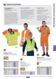 Warnschutz BBB-Katalog