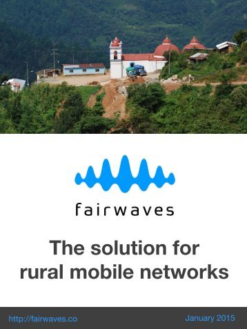 Fairwaves_for_Rural_Mobile_Networks_Jan15
