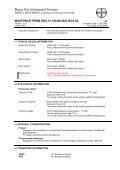 Bayer Environmental Science - Rentokil - Page 4