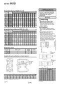 Series MGQ - SMC - Page 4