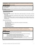 Nutrition, Hygiene and Health Promotion Training - OCHANet - Page 5