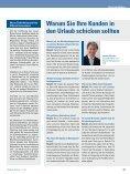 Von affinion kommen die besten Mehrwertkonten - Banken+Partner - Page 2