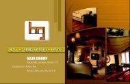 BAJA MILLWORKS, SA DE CV CABINETS BY BAJA, INC ... - B2B