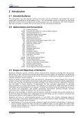 Secure Vehicle Communication - Sevecom - Page 6