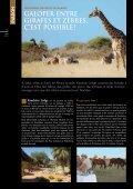 nº 1095 93 année Août 2012 Fr. 10. - Page 3