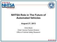Chris Monk - American Association of Motor Vehicle Administrators