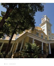 """""""Wow"""" Back in the West Baden Springs Hotel"""