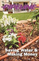 Saving Water & Making Money - Florida Irrigation Society
