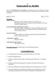 03 vom 27. April 2004 - .PDF - Neustift im Stubaital - Land Tirol