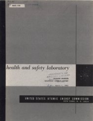 health and safety laboratory - University of Hawaii