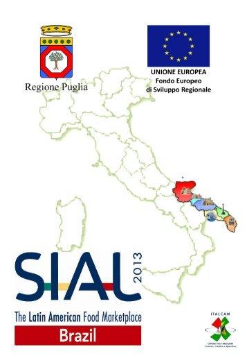 UNIONE EUROPEA Fondo Europeo di Sviluppo Regionale