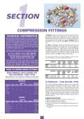 couplings, valves and tubing - Air controls and compressors ltd - Page 2
