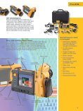 Fluke Ti4xFT and Ti5xFT IR FlexCam® Thermal Imagers - Page 5