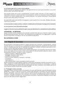 Manuale istruzioni - Bignami - Page 4