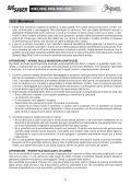 Manuale istruzioni - Bignami - Page 7
