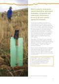 Is revegetation good for biodiversity? - Land and Water Australia - Page 3
