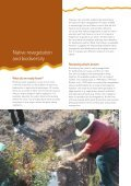 Is revegetation good for biodiversity? - Land and Water Australia - Page 4