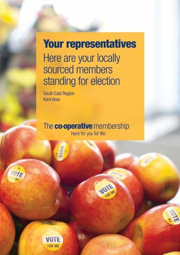 Kent - The Co-operative
