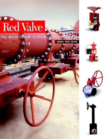 Full Catalogue - Valves and Pumps Supplier Sureseal