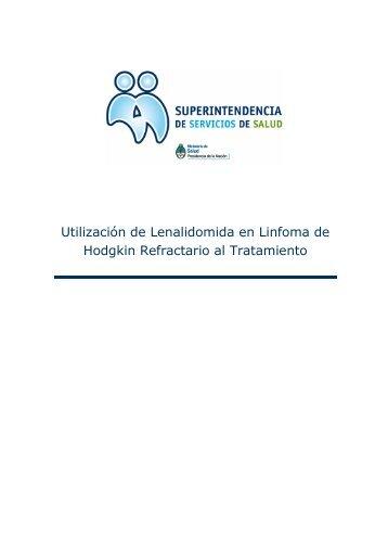 Informe Completo en PDF