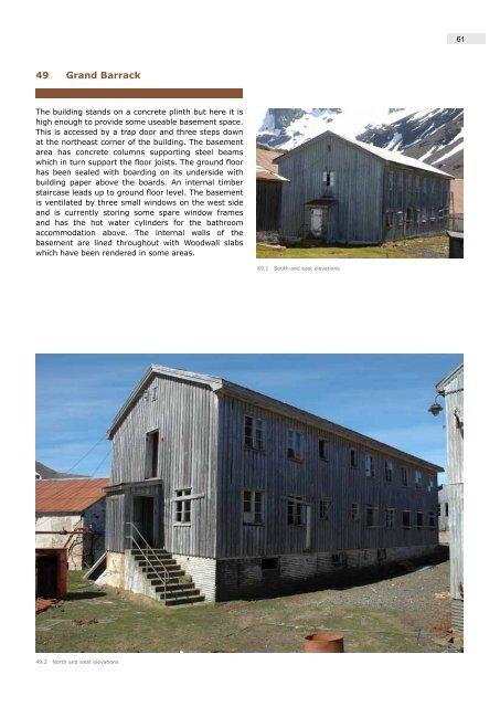 Leith Gazetteer July 2011