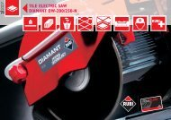 TILE ELECTRIC SAW DIAMANT DW-200-250-N.pdf