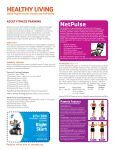 NEW! Winter 2013 Program Guide - YMCA of Orange County - Page 6