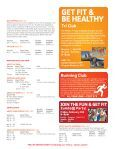 NEW! Winter 2013 Program Guide - YMCA of Orange County - Page 7