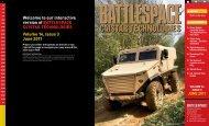 Issue 3 - BATTLESPACE C41Star Technologies