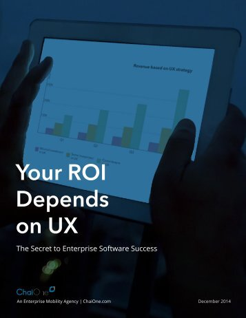 Your-ROI-Depends-on-UX-white-paper