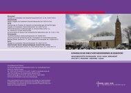 Gemeindebrief November/Dezember 2010 / Januar 201