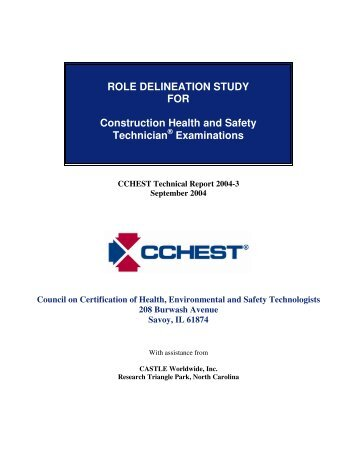 Cet Certification Study Guide - User Manual Guide •