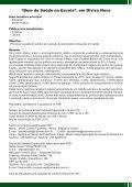 Guia de Responsabilidade Social - 2011 - Unifenas - Page 3