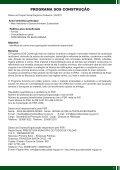 Guia de Responsabilidade Social - 2011 - Unifenas - Page 5