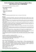 Guia de Responsabilidade Social - 2011 - Unifenas - Page 6