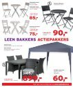meer dan 170 voordelige woonwarenhuizen! - Leenbakker - Page 3