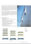 ems-isolier® Kühlhauspaneele PU - Hoesch Bausysteme GmbH - Seite 3