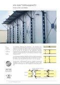 ems-isolier® Kühlhauspaneele PU - Hoesch Bausysteme GmbH - Seite 4