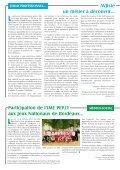 L'ESAT ouvre ses portes… - AD PEP 10 - Page 3
