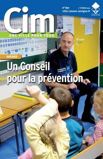 1ER FévRIER - Cesson-Sévigné
