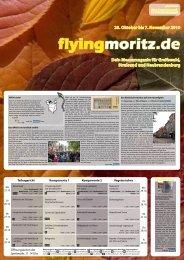 Dein Mensamagazin für Greifswald, Stralsund und ... - webMoritz
