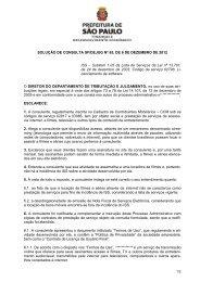 Solução de Consulta SF/DEJUG nº 65, de 6 de dezembro de 2012