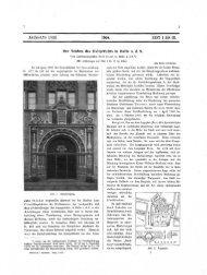 02. Zeitschrift für Bauwesen LVIII. 1908, H. I-III= Sp. 1-98