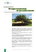 Wesentliche Umweltaspekte - Seite 2