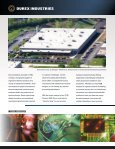 Engineered Thermal Solutions for Industry - Durex Industries - Page 2