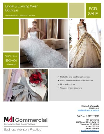 View PDF Brochure - NAI Commercial