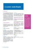 Soif d'eau à l'école - Vivaqua - Page 4