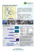 Plaquette commerciale Aqualienne - RIAED - Page 3