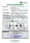 Plaquette commerciale Aqualienne - RIAED - Page 4