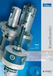 M042 - Electronic Compensating System - Komet